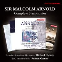 Arnold: The Complete Symphonies