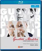 Mahler: Symphonies Nos. 7 & 8