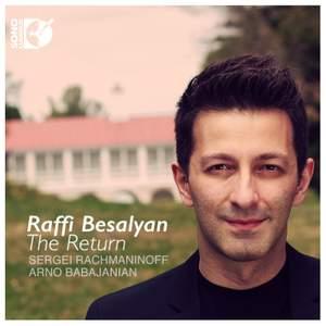 Raffi Besalyan: The Return Product Image