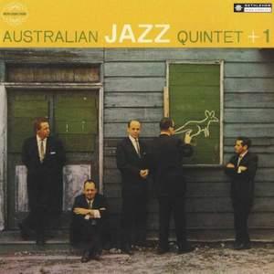 The Australian Jazz Quintet Plus One