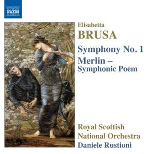 Brusa: Orchestral Works, Vol. 3