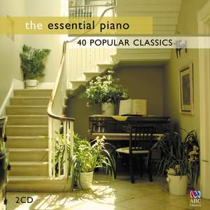 The Essential Piano