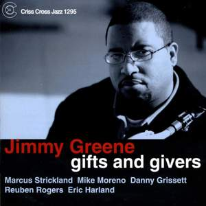 Gifts And Givers