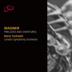 Wagner: Preludes and Overtures