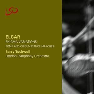 Elgar: Enigma Variations & Marches