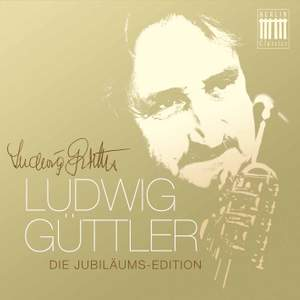 Ludwig Güttler: Die Jubiläums-Edition
