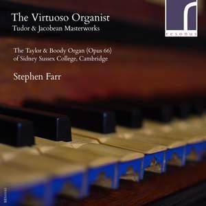 The Virtuoso Organist