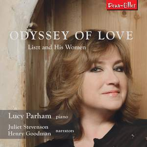 Liszt: Odyssey of Love
