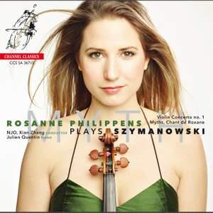MYTH: Szymanowski & Stravinsky