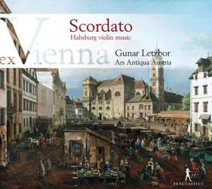 ex Vienna Volume II: Scordato Product Image