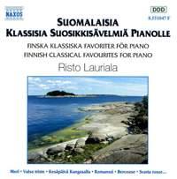 Suomalaisia klassisia suosikkisävelmiä pianolle
