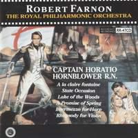 Farnon: Captain Horatio Hornblower, etc.