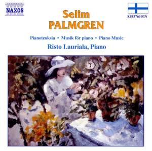 Palmgren: Piano Music
