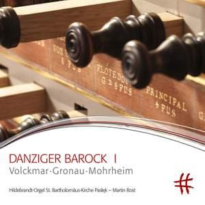 Danziger Barock I Product Image