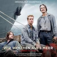 Wir Wollten Aufs Meer (Shores of Hope) [Original Film Soundtrack]