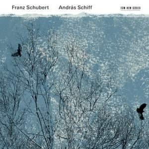 Schubert: Sonatas, Impromptus & Moments Musicaux Product Image