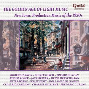 GALM 124: New Town - Prod 1950s