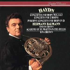 Haydn: Horn Concertos