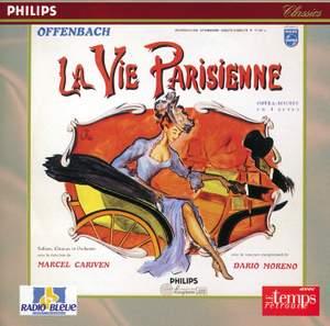 Offenbach: La Vie Parisienne (Paris Life)