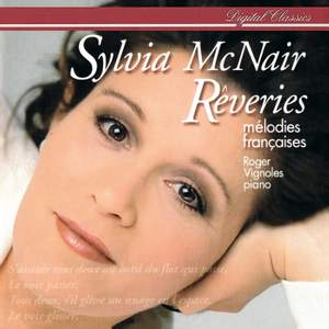 Reveries - Melodies Francaises Product Image