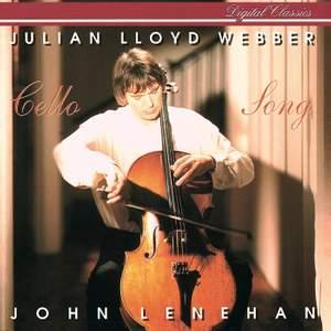 Cello Song