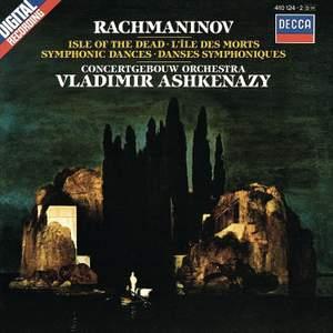 Rachmaninov: The Isle of the Dead - Symphonic Poem, Op. 29