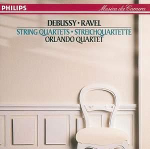 Debussy & Ravel: String Quartets