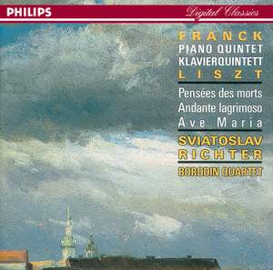 Franck: Piano Quintet