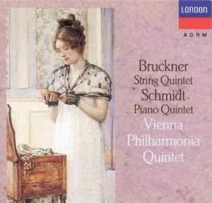 Bruckner & Schmidt: Quintets