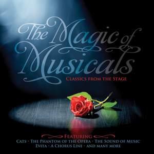 The Magic of Musicals Vol. 1 & 2