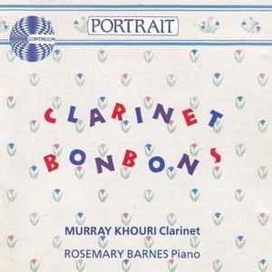 Clarinet Bonbons Product Image