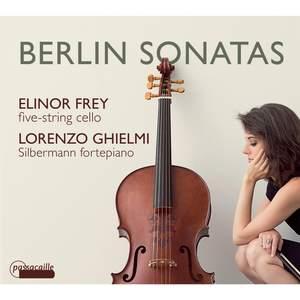 Berlin Sonatas Product Image