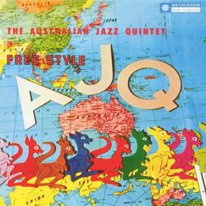 Australian Jazz Quintet in Free Style