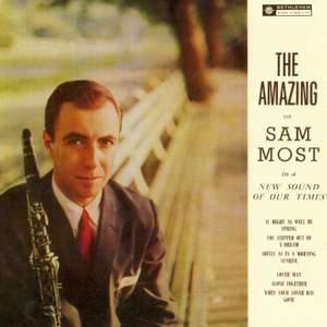 The Amazing Mr. Sam Most