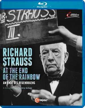 Richard Strauss: At The End Of The Rainbow