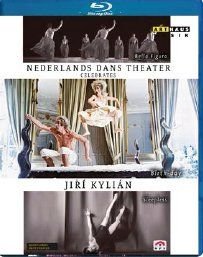 Nederlands Dance Theater Celebrates Jirí Kylián