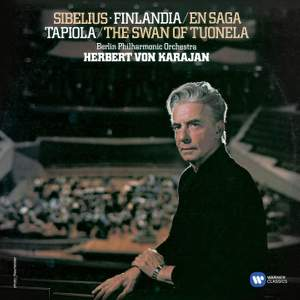 Sibelius: Popular Tone Poems Product Image