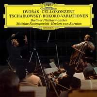 Dvorák: Cello Concerto
