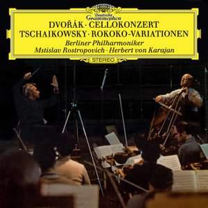 Dvorák: Cello Concerto Product Image