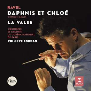 Ravel: Daphnis et Chloé & La Valse Product Image