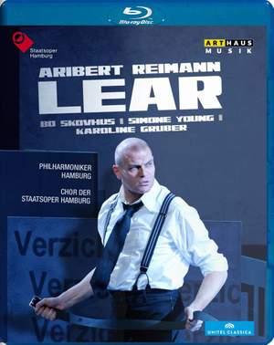 Reimann, A: Lear