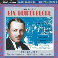 Bix Beiderbecke (Remastered in Digital Stereo)