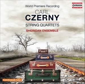 Carl Czerny: String Quartets