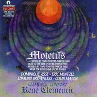 Motetus, Music at the Time of Notre-Dame in Paris