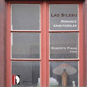 Lao Silesu: Romance sans paroles Product Image