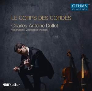 Le Corps Des Cordes: Charles-Antoine Duflot