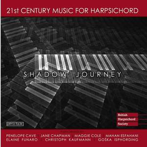 21st Century Music for Harpsichord