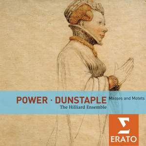 Power & Dunstaple: Masses & Motets Product Image