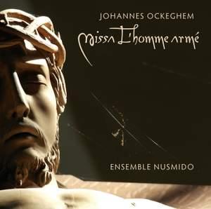 Ockeghem: Missa L'homme armé Product Image