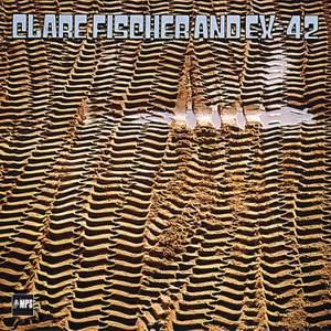 Clare Fischer - And Ex-42
